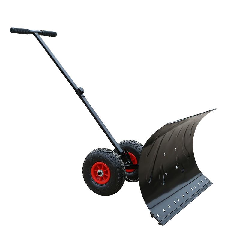 手推式雪铲 E-SP006